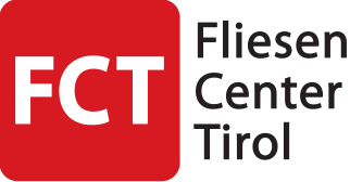 Fliesen Center Tirol Logo